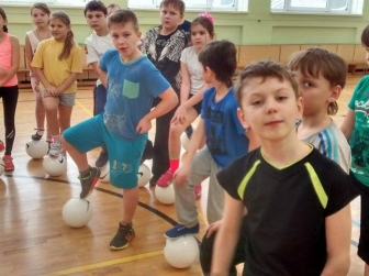 Kooliprojekt A.Pushkini koolis