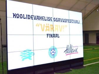 Osavusfestival finaal (Tallinn) 16.04.2015
