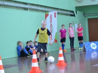 Kooliprojekt Läänemaal 2016