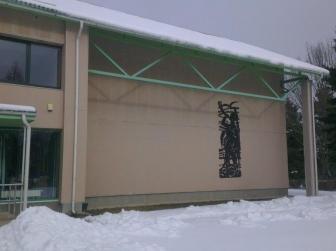 Kooliprojekt Saarepeedi koolis