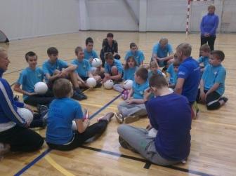 Kooliprojekt Võru Järve koolis